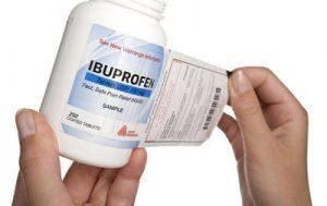 etiqueta farmacêutica